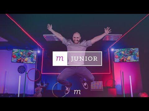 L'unité - Momentum Junior - YouTube