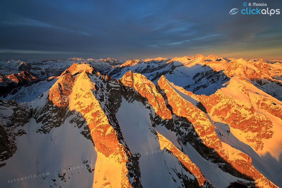 Divine Light by SysaWorld Roberto Moiola on 500px