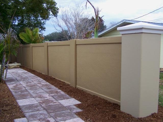 Perimeter Fence Design Design fence buscar con google ideas casa pinterest fences design fence buscar con google workwithnaturefo