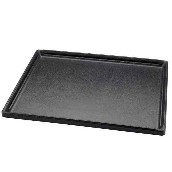 Pan For 1154u Big Dog Crate 53 1 4 X 34 3 8 X 1 1 2 Easy To Clean Pan Made From Abs Plastic Fits Only Midwest 1154u Crate Dog Crate Tray