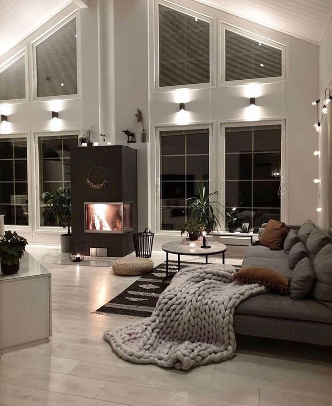 Villa Maison De Luxe En 2020 Interieur Maison Interieur Maison Design Deco Maison Design