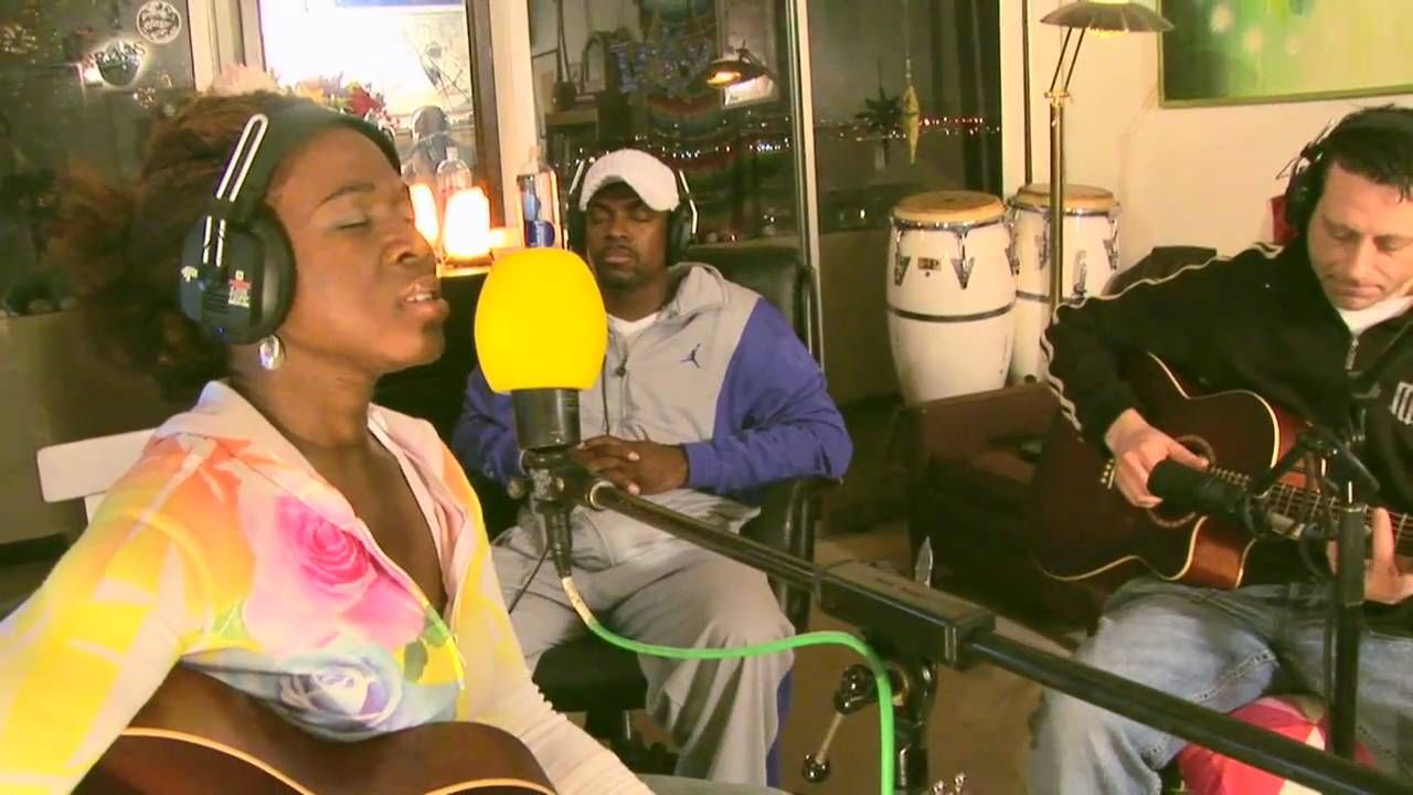 India Arie Beautiful Flower Hd This Is The Original Recording Of