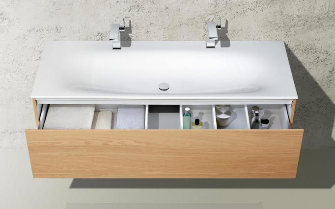 Keuco Edition 11 Furniture Range Badezimmer Baden Wohnen