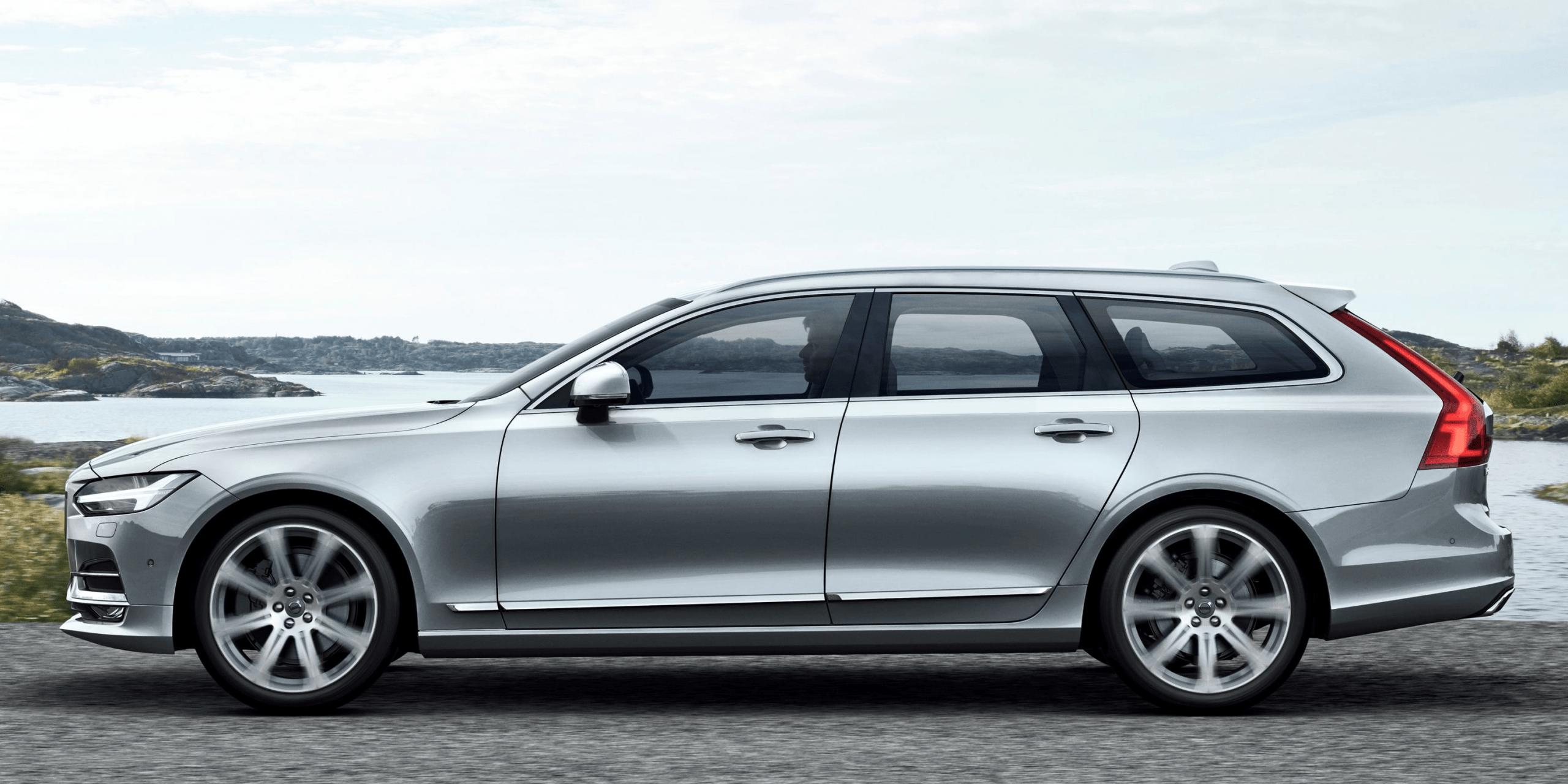 2021 Volvo Xc70 New Generation Wagon Spesification