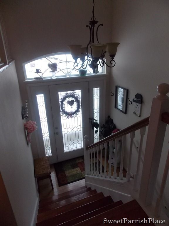 Split Entry Foyer Ideas : Split level entryway house pinterest