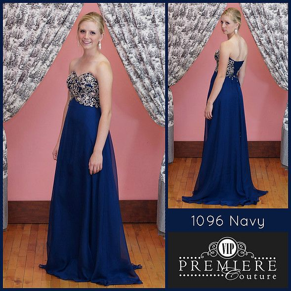 1096 by Alyce Paris available at Premiere Couture. Hands down the ...