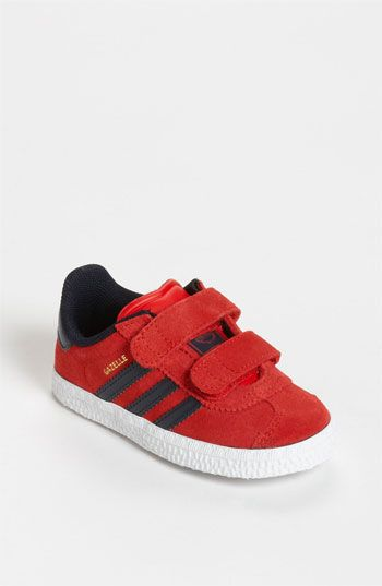 check out 4de9e 80f1b adidas  Gazelle  Sneaker (Baby, Walker   Toddler) available at  Nordstrom