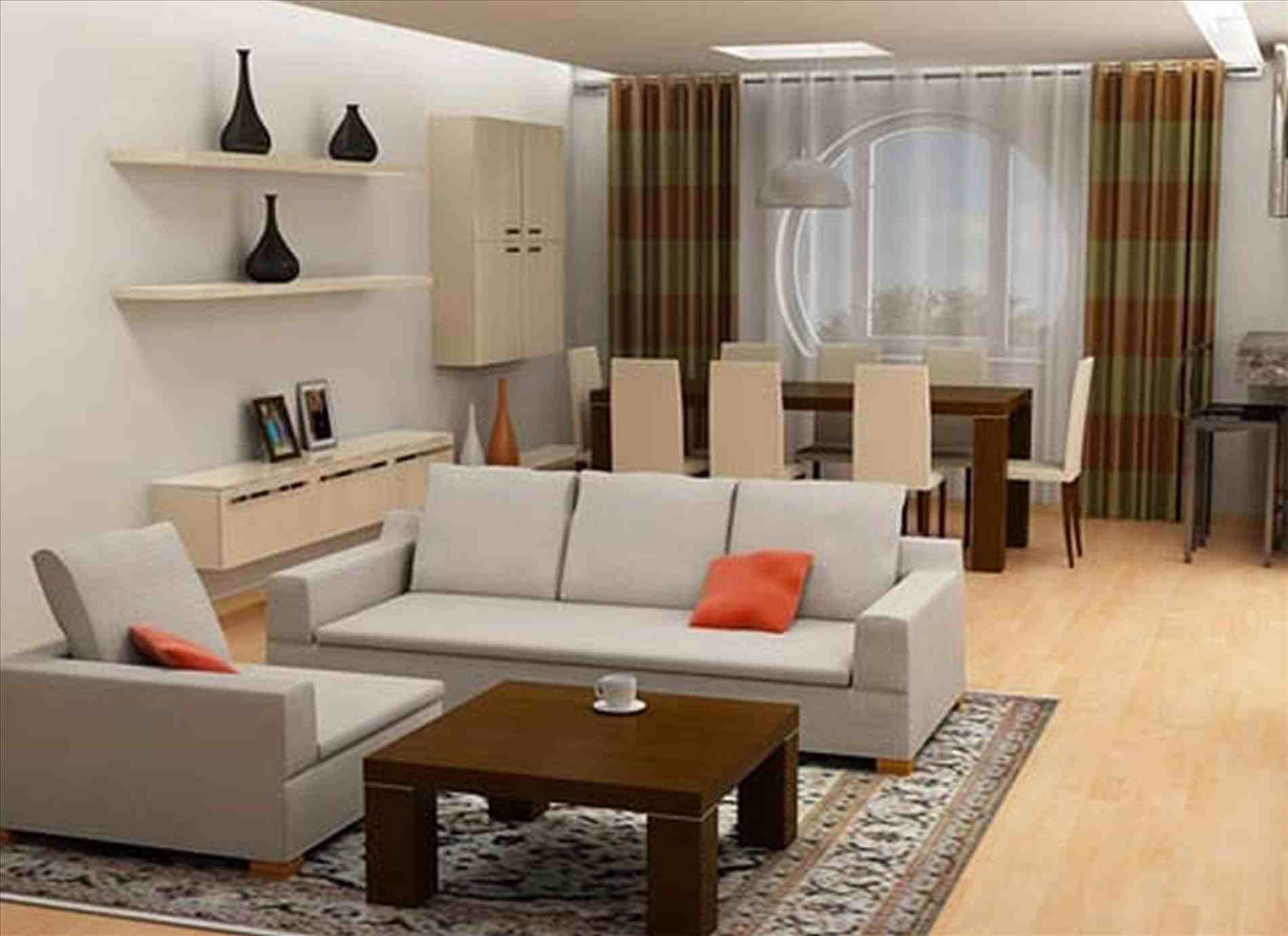 25 TOP View post simple interior design for small house living room ...