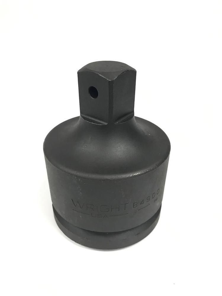 "WILLIAMS 2-15//16""X 1"" Drive 6 Point Impact Socket"