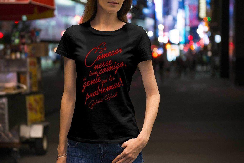 3f3a98101 Veja nosso novo produto Camiseta política com frase da juíza do Lula na  lava jato!
