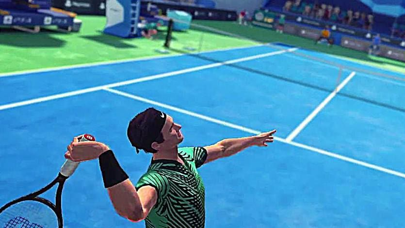 Tennis World Tour Update 1 05 Patch Notes For Ps4 Xbox One Tennis World Xbox One Tennis
