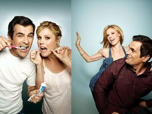 Phil And Claire Dunphy From Modern Family They Are My Favorite Tv