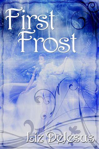 YA: Liz DeJesus' First Frost