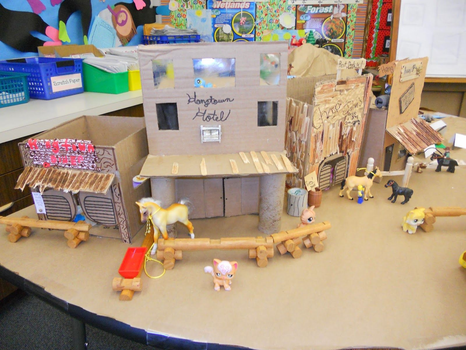 worksheet By The Great Horn Spoon Worksheets model of hangtown from btghs teaching social studies pinterest by the great horn spoon california gold rush town diorama