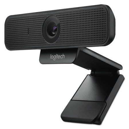 Logitech C925e Webcam, 1080p, Black in 2019 | Products