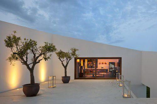 L'And Vineyards Hotel  Montemor-o-Novo, Portugal  PROMONTORIO, STUDIOMK27, MARCIO KOGAN ARCH