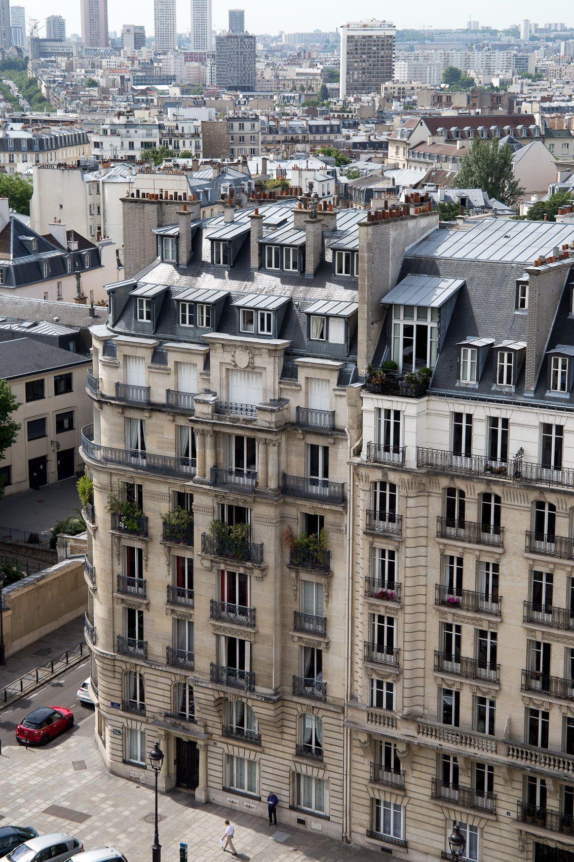 Ich zeige euch versteckte Orte in Paris, die ihr so noch nicht