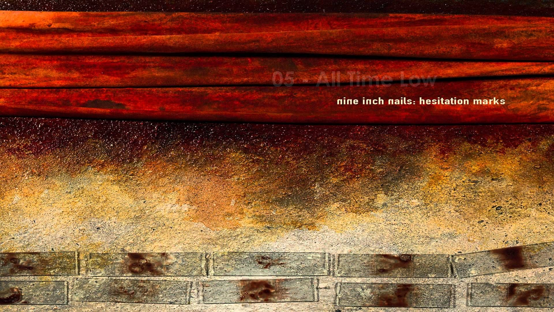 Nine Inch Nails - Hesitation Marks (Official) FULL ALBUM ...