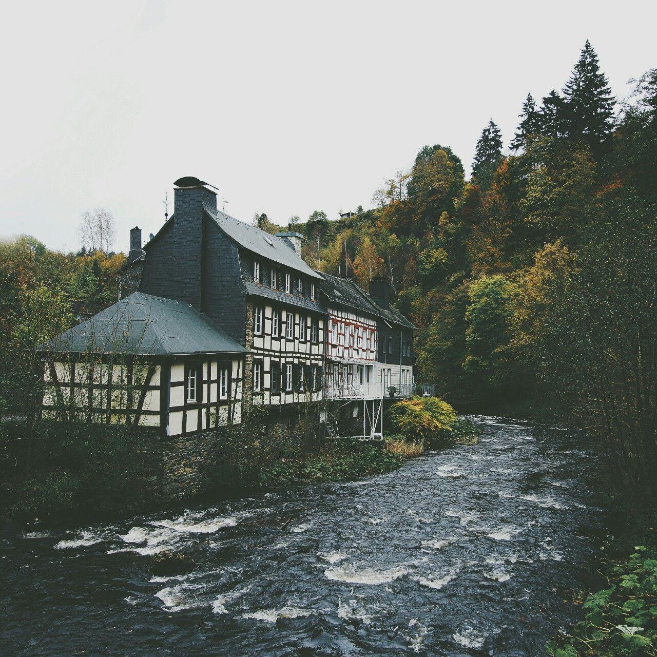 Living it rural