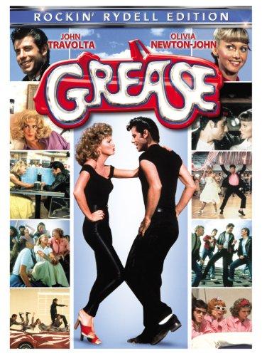 Love John Travolta & Olivia Newton John in this!