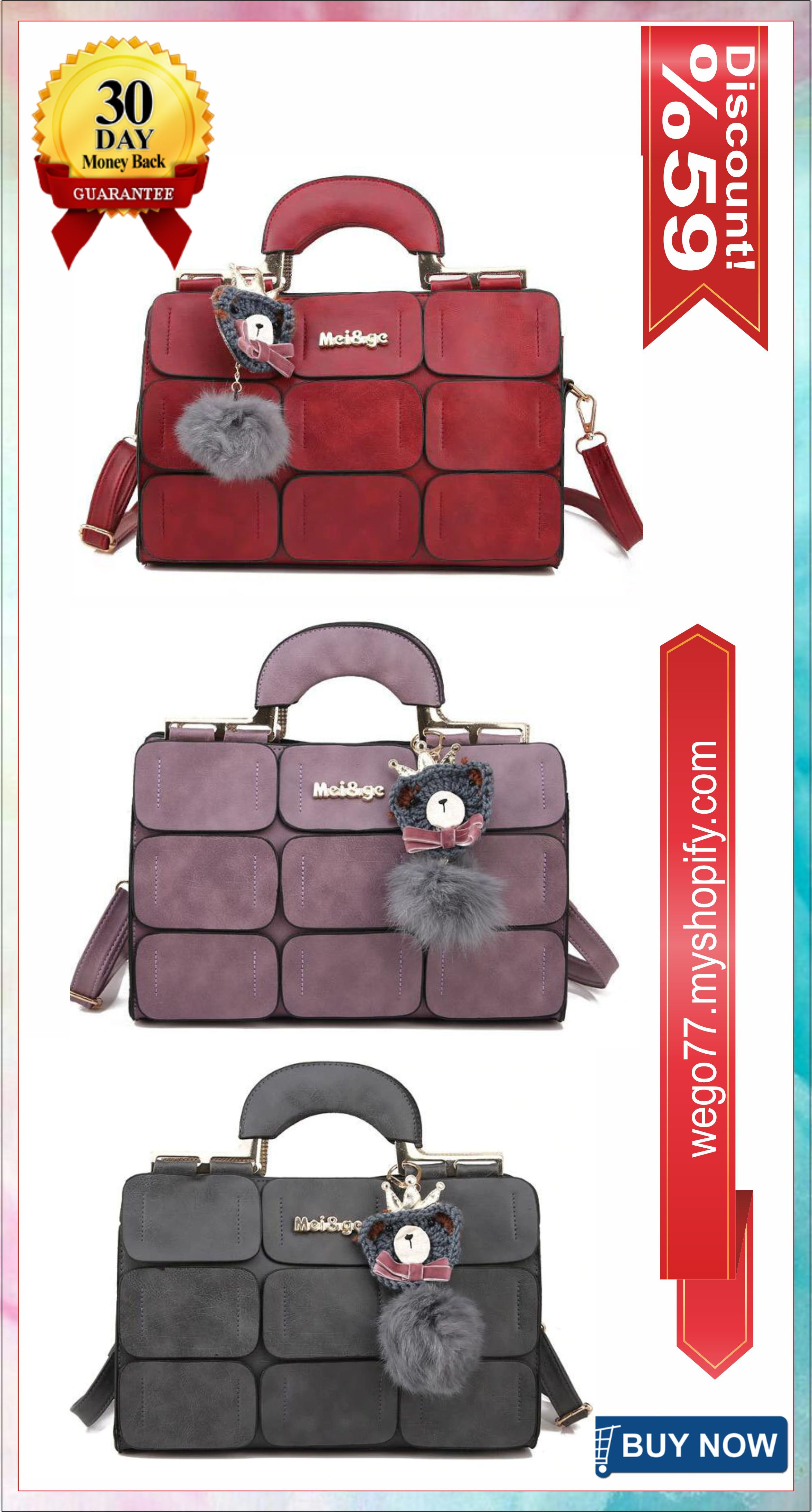 5e999398340 SUTURE BOSTON BAG INCLINED SHOULDER LADIES HAND BAG WOMEN PU LEATHER ...