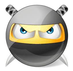 Ninja Smiley In 2020 Smiley Ninja Emoji Emoticon