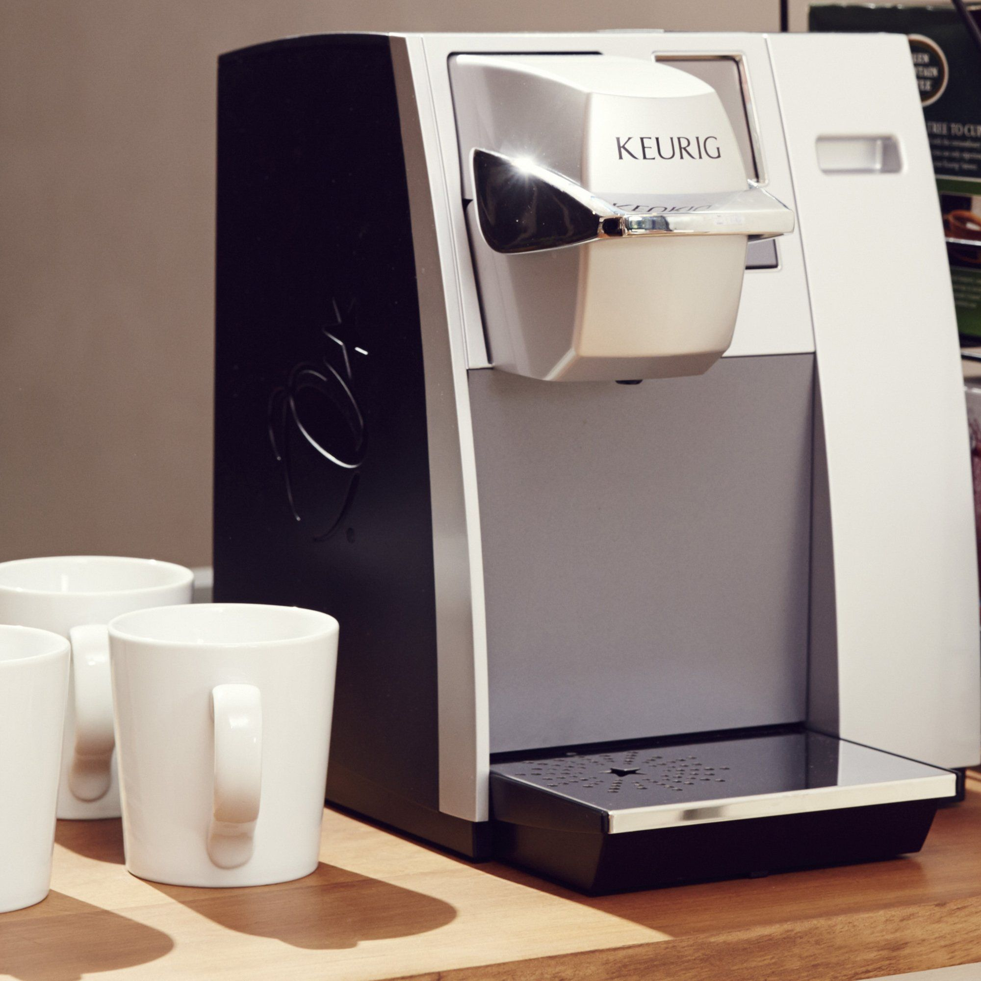 Keurig K155 Office Pro Single Cup Commercial KCup Pod