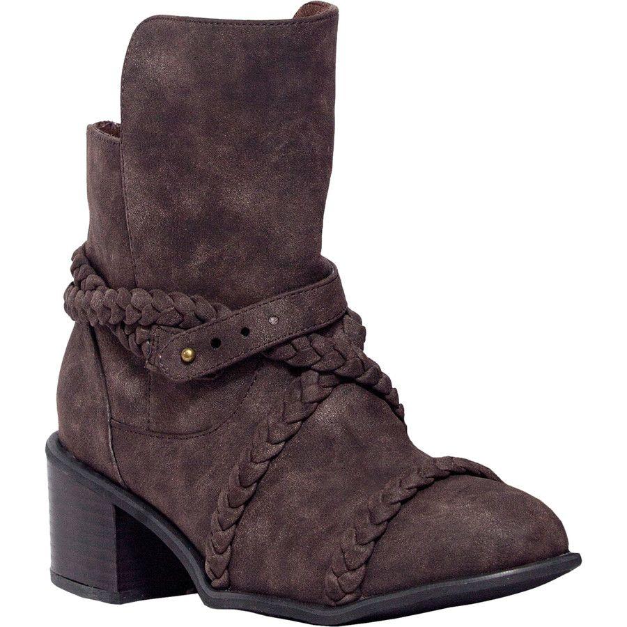 Muk-Luks Brianna Boot - Women's