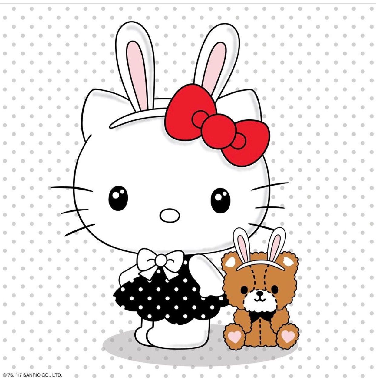 Пин от пользователя Kat Staxx на доске Hello Kitty Junkie ...