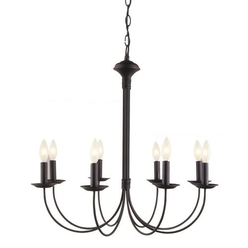 Chandelier Candle Light Chandelier Ceiling Pendant Lights Black Chandelier