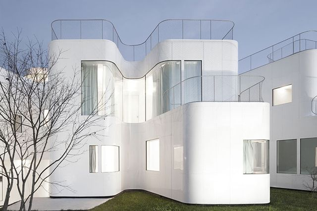 Dalga Beton Ev: Casa V   Konut   Housing   Pinterest   Architecture