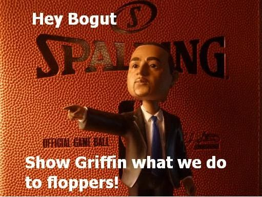 A Meme I created. It's a Mark Jackson Bobble head I got from a Golden State Warriors game. The minute I saw it, i thought it would make a great series of Memes.