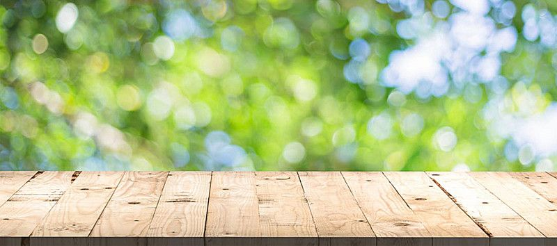 Fresh Green Wooden Table Fresh Green Wooden Tables Wooden