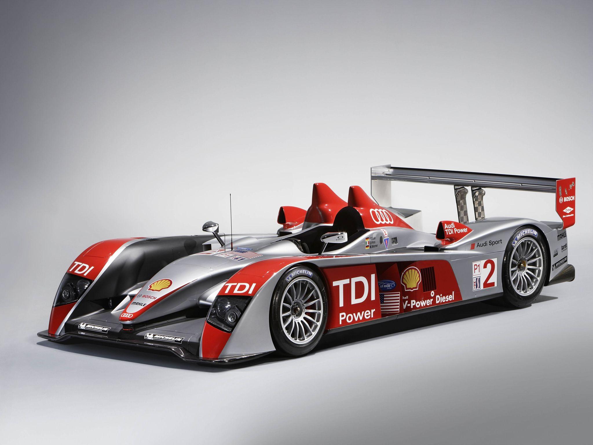 Kelebihan Kekurangan Audi R10 Murah Berkualitas