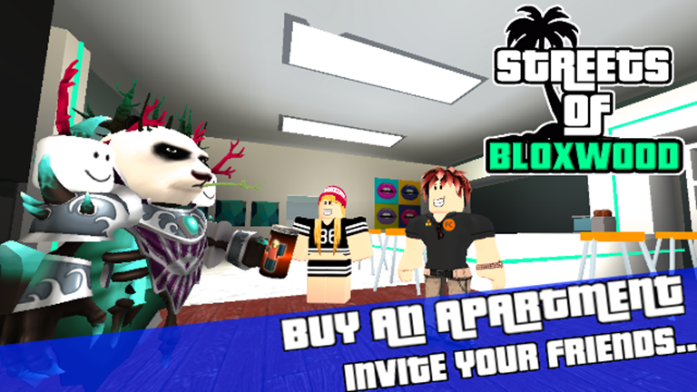 How To Make Money In The Streets Roblox