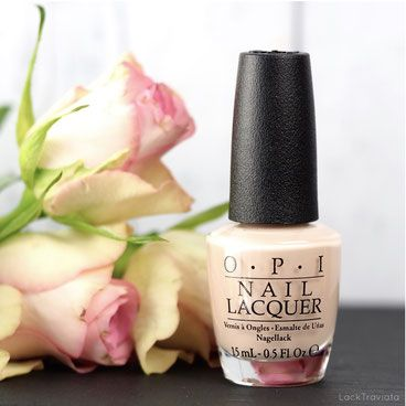 OPI • Pale to the Chief • Washington D.C. Collection fall 2016