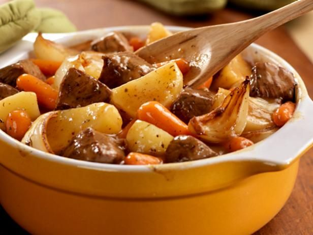 Get Hearty Beef Stew Recipe From Food Network