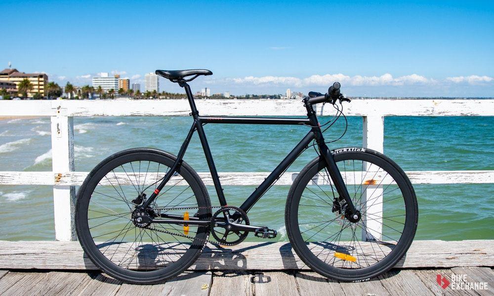 Lekker Amsterdam Elite Belt Drive Commuter Bike Review