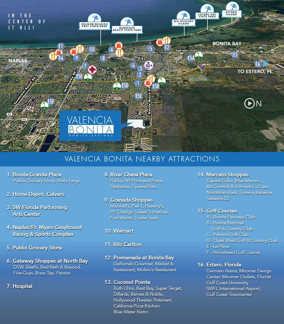 Bonita Beach Information Valencia Bonita By Glhomes Bonita Springs Florida Bonita Springs Florida Real Estate