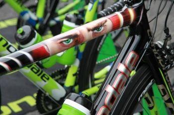 Le Tour de France 2014 Stage 8
