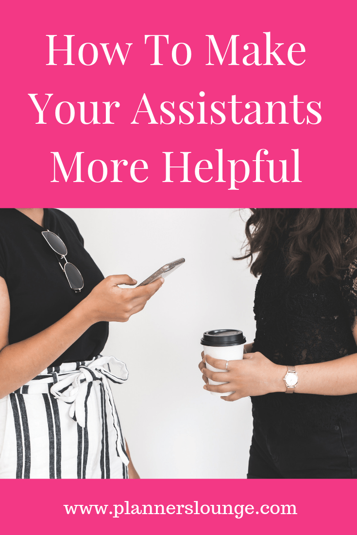 How To Get A Job As A Wedding Planner Assistant
