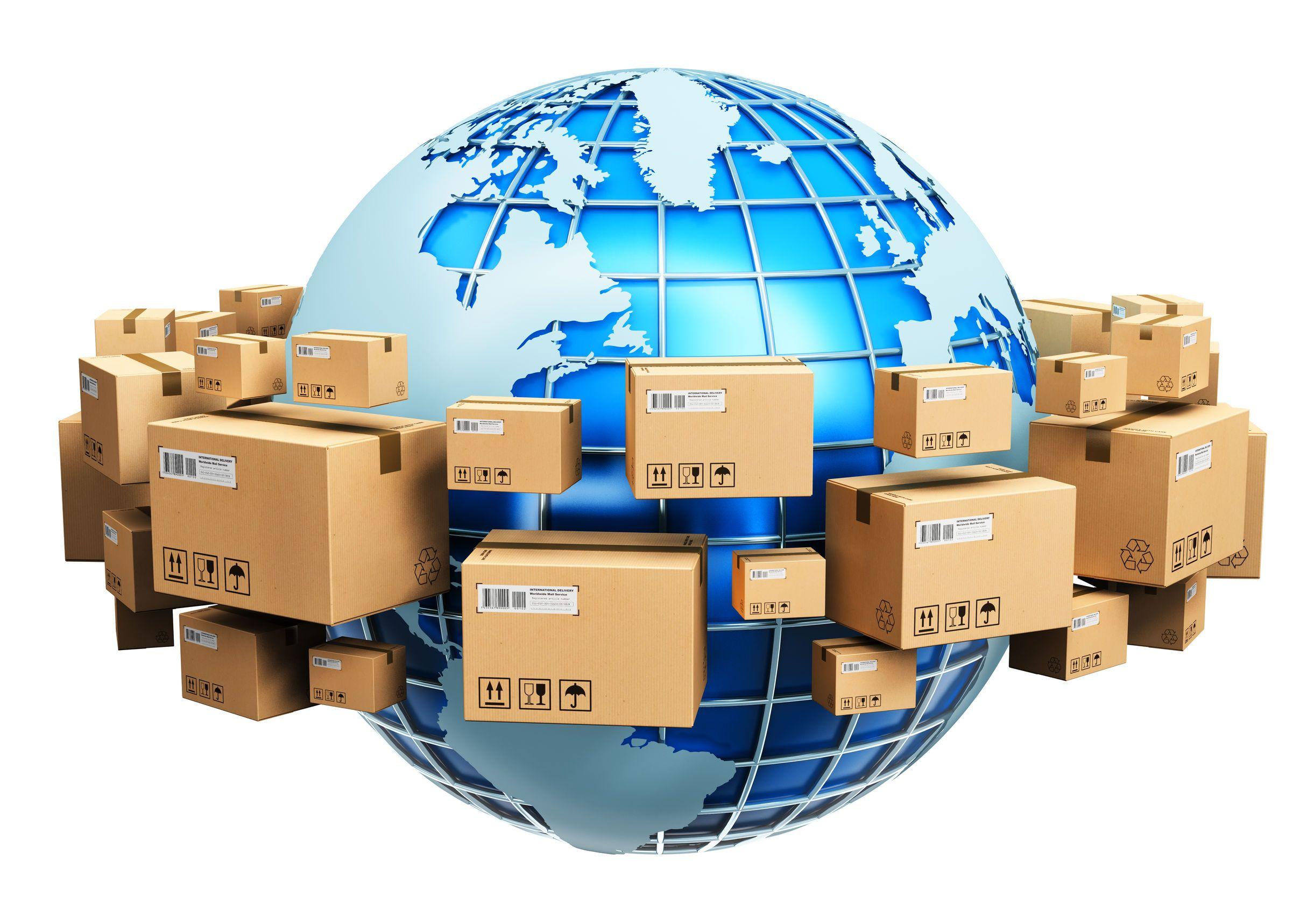 Заказ и доставка любого товара из США в Россию по вашей