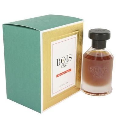 Real Patchouly by Bois 1920 Eau De Toilette Spray 3.4 oz