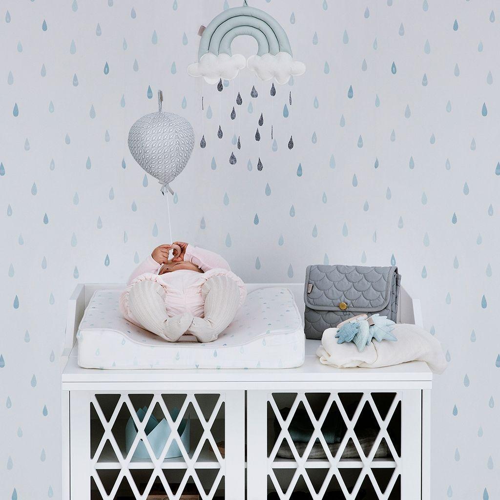 Nursery Styling With Cam Cam Copenhagen Baby Music Mobiles