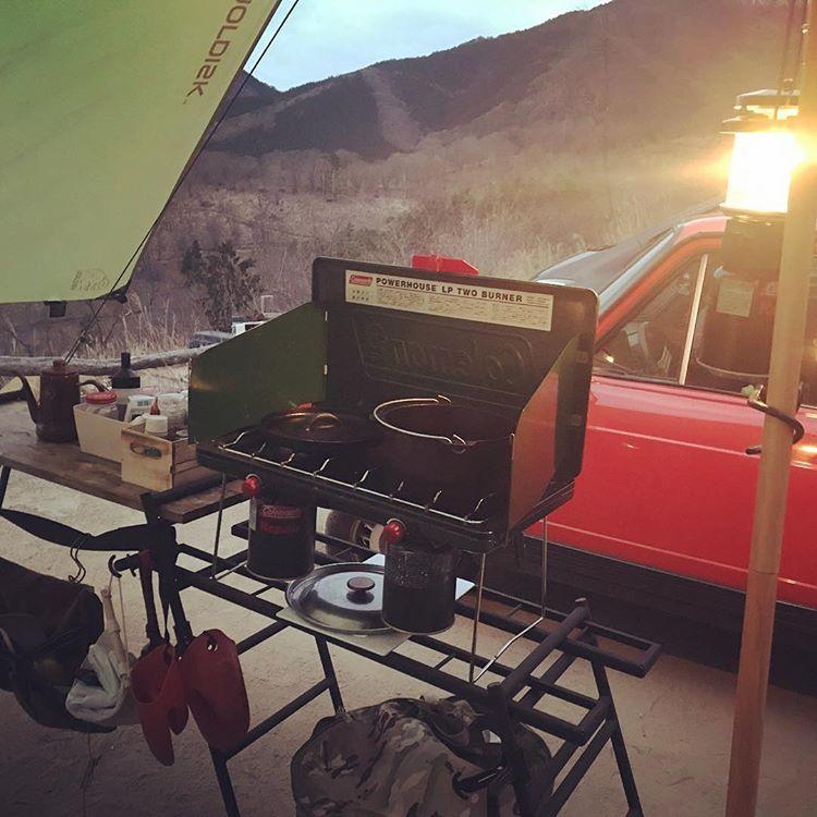 天気 ほったらかしキャンプ