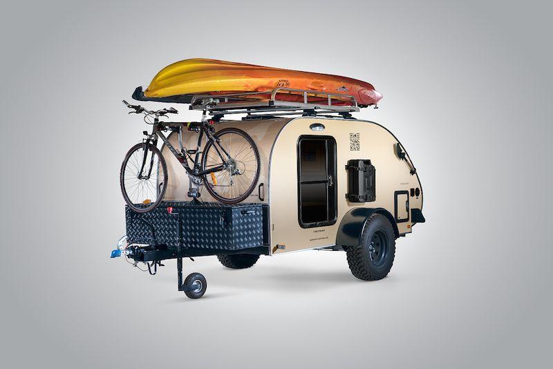 pin auf teardrop camper. Black Bedroom Furniture Sets. Home Design Ideas