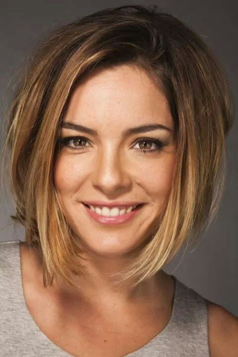 Pin By Alexis Sherwood On Hair Thick Hair Styles Short Hair Styles Hair Styles