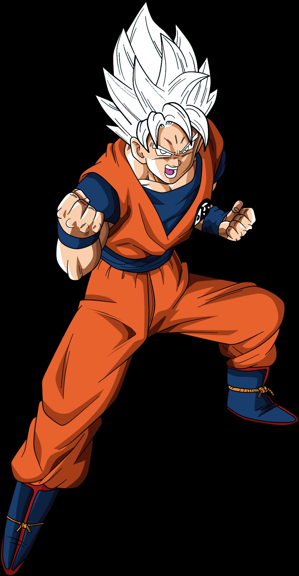 Resultado De Imagen Para Goku Ssj Dios Plateado Dbz Characters Goku Disney Characters