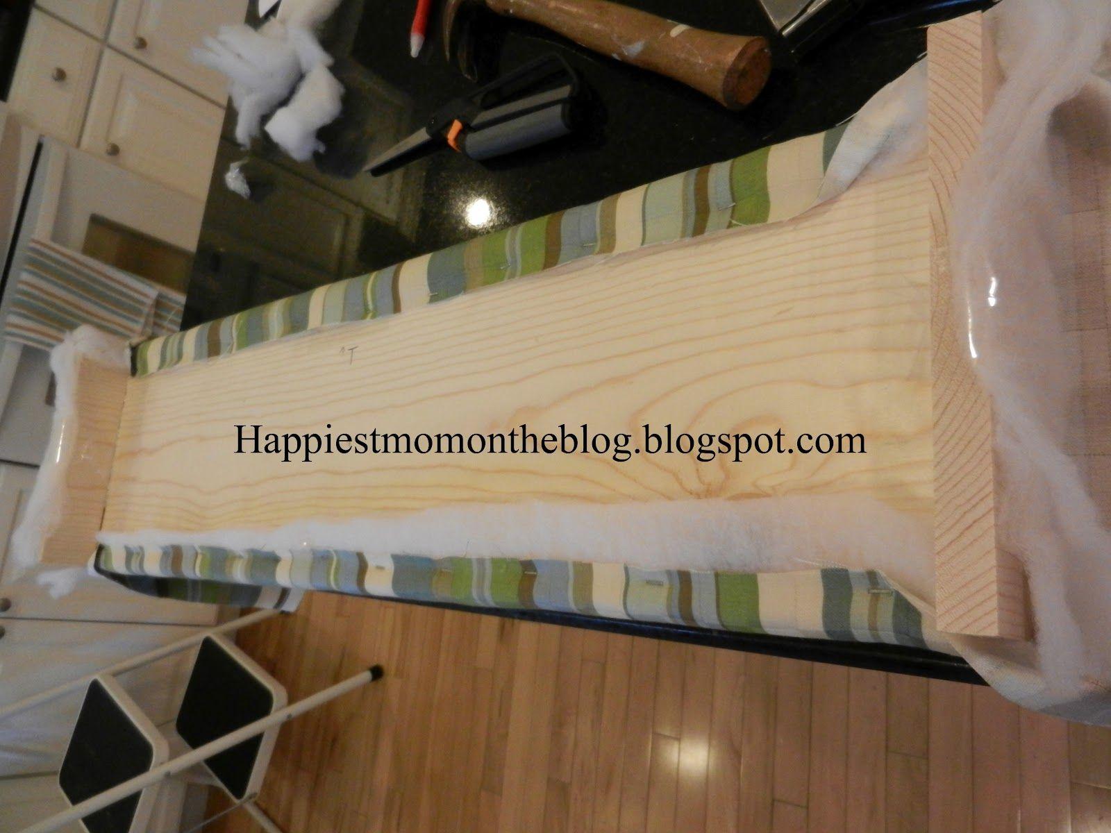 Diy Wood Cornice Diy Pelmet Boxes Aka Cornice Boards Happiestmomontheblog