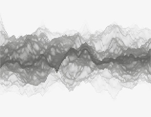 Sound Wave Vector Stock Photos Royalty Free Images Vectors Video Soundwave Art Sound Waves Wave Illustration